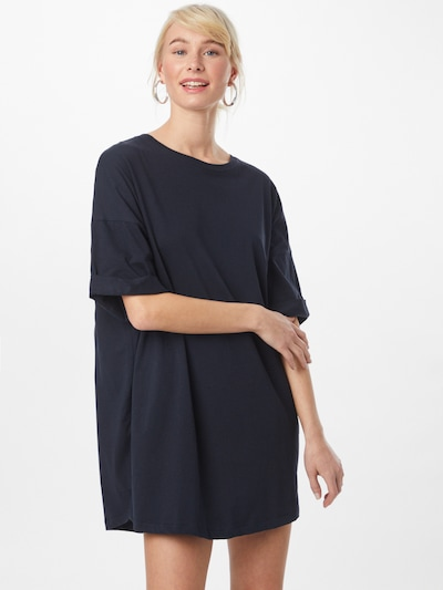 AMERICAN VINTAGE Kleid 'Cylbay' in navy, Modelansicht