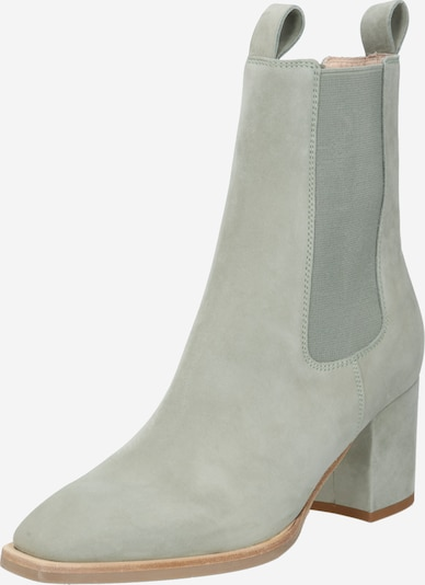 Kennel & Schmenger Chelsea boots 'Erin' in Light green, Item view