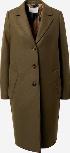 BOSS Manteau mi-saison 'C_Coluise' en vert, Vue avec produit