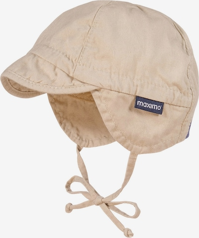 MAXIMO Cepure smilškrāsas, Preces skats