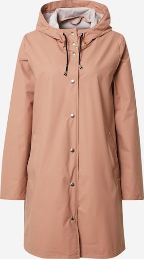 Palton de primăvară-toamnă Stutterheim pe roz pudră, Vizualizare produs