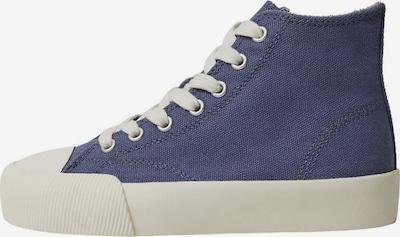 MANGO KIDS Sneaker in taubenblau, Produktansicht