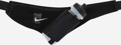 NIKE Accessoires Αθλητικό τσαντάκι μέσης σε μαύρο, Άποψη προϊόντος