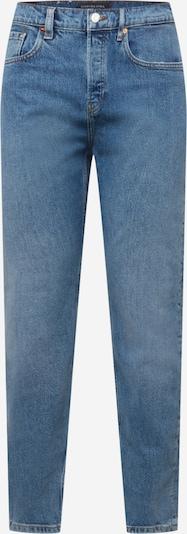 SCOTCH & SODA Jean 'Norm' en bleu denim, Vue avec produit