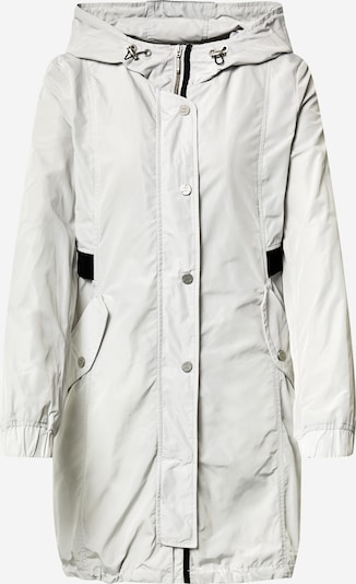 Amber & June Between-season jacket in Cream, Item view