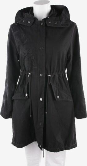 BLONDE No. 8 Übergangsjacke in XS in schwarz, Produktansicht