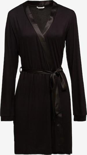 ESPRIT Ochtendjas in de kleur Zwart, Productweergave