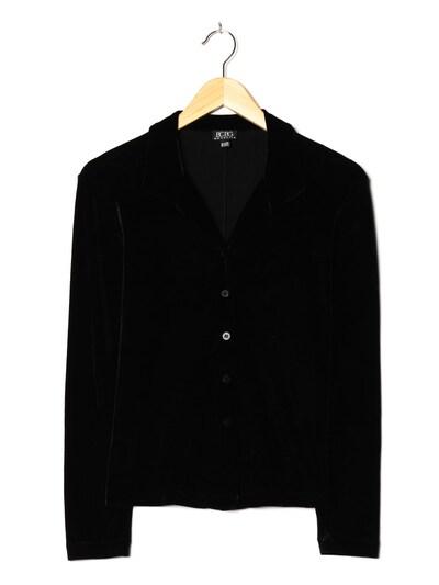 BCBG Max Azria Bluse in L in schwarz, Produktansicht