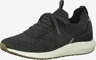TAMARIS Sneaker in anthrazit, Produktansicht