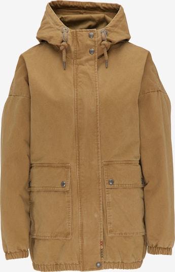 DreiMaster Vintage Jacke in sand, Produktansicht