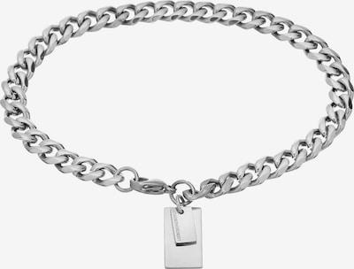 Liebeskind Berlin Armband in de kleur Zilver, Productweergave