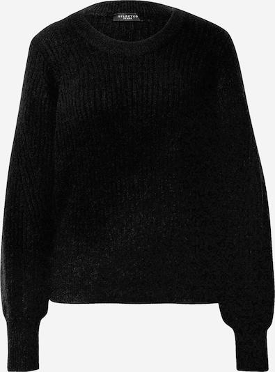 SELECTED FEMME Trui in de kleur Zwart, Productweergave