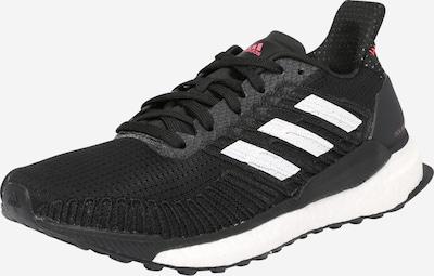 ADIDAS PERFORMANCE Tenisice za trčanje 'Solarboost 19' u crna / bijela, Pregled proizvoda