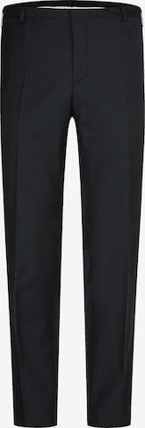 Pantalon à plis Calvin Klein en noir