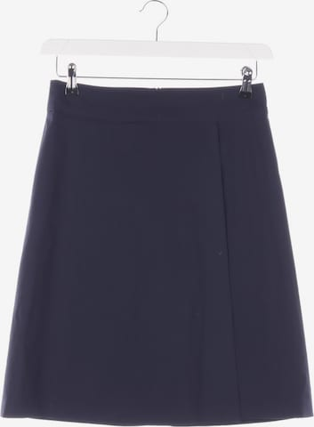 STRENESSE Skirt in XS in Blue