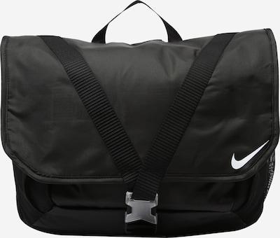 fekete / fehér Nike Sportswear Messenger, Termék nézet