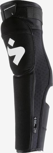 Sweet Protection Knieschoner in schwarz / weiß, Produktansicht