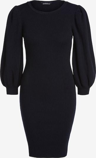 SET Robes en maille en noir, Vue avec produit