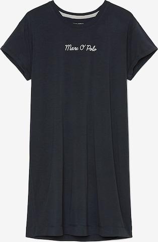 Marc O'Polo Bodywear Nightgown in Grey