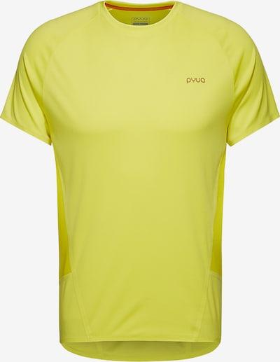 PYUA Deft-Y S in gelb, Produktansicht
