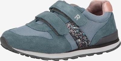 RICHTER Sneaker in blau / mischfarben, Produktansicht