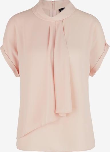 s.Oliver BLACK LABEL Schlupfbluse in rosa, Produktansicht