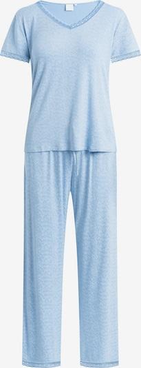 CCDK Copenhagen Pyjama 'Jordan' in hellblau, Produktansicht