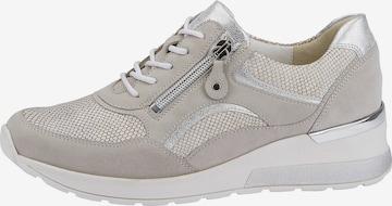 WALDLÄUFER Sneakers in Silver
