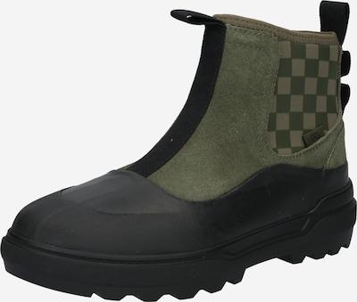 Ghete chelsea 'Colfax' VANS pe kaki / negru, Vizualizare produs