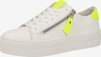 SPM Sneaker in weiß, Produktansicht