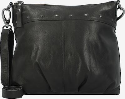 Alassio Umhängetasche 'Paola' in schwarz, Produktansicht
