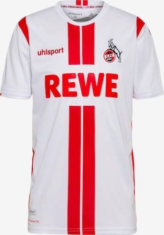 UHLSPORT Jersey '1.FC Köln 20-21 Heim' in White