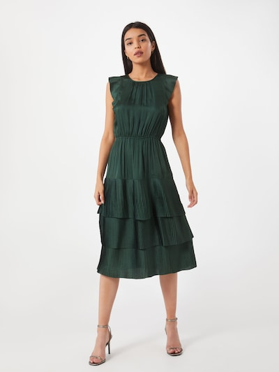 Banana Republic Koktejlové šaty - zelená, Model/ka