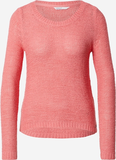 ONLY Pullover 'Onlgeena' in rosa, Produktansicht