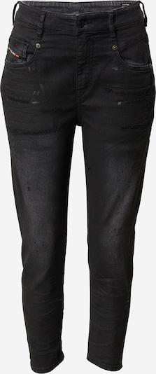 DIESEL Jeans 'D-FAYZA-NE' in schwarz, Produktansicht
