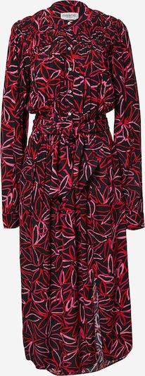 Essentiel Antwerp Μπλουζοφόρεμα σε ροζ / κόκκινο / μαύρο, Άποψη προϊόντος