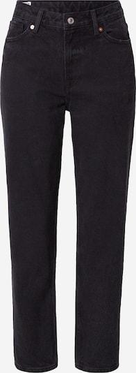 Kings Of Indigo Jeans 'CAROLINE' i svart denim, Produktvy