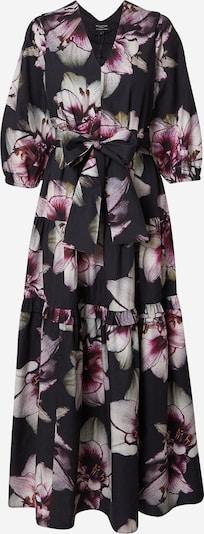 SELECTED FEMME Kleid 'Esther' in mischfarben / schwarz, Produktansicht