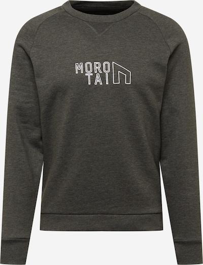 MOROTAI Sweatshirt ` Performance Sweatshirt ´ in grau, Produktansicht
