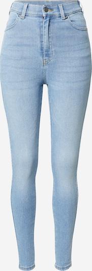Dr. Denim Jeans 'Moxy' i ljusblå, Produktvy