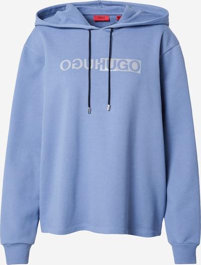 HUGO Sweatshirt in blau, Produktansicht