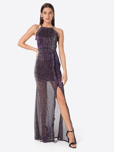 Trendyol Kleid in dunkellila, Modelansicht