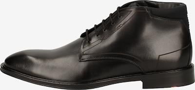 LLOYD SELECTED Stiefelette in schwarz, Produktansicht