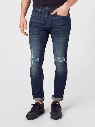 GAP Jeans i blue denim, Modelvisning