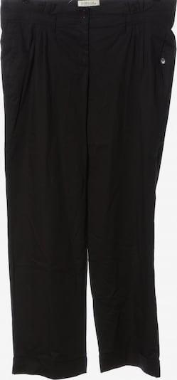 HIRSCH Stoffhose in XL in schwarz, Produktansicht