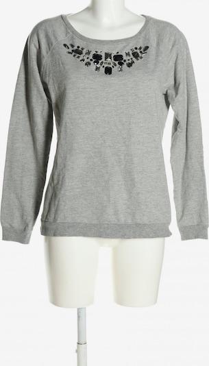 Suzanna Sweatshirt in L in hellgrau, Produktansicht