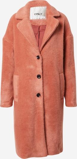 ONLY Manteau mi-saison en rose, Vue avec produit