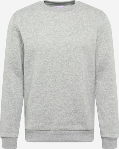 Only & Sons Sweatshirt 'Ceres' in hellgrau, Produktansicht