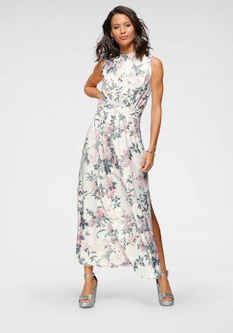 MELROSE Summer Dress in Mixed colors