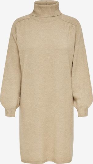 JACQUELINE de YONG Kleid in beige, Produktansicht